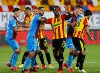 Spor yazarları Göztepe-Trabzonspor maçını değerlendirdi