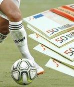 İşte en pahalı Türk! Değeri milyonlarca Euro...