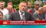 """Mehmet Yiğit Alp: """"Bu gerçeği kimse değiştiremez"""""""