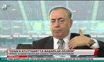 Mustafa Cengiz'den transfer açıklaması