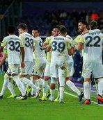Fenerbahçe, derbi performansına güveniyor