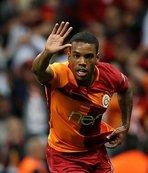 Rodrigues gidecek Süper Lig'in yıldızı gelecek!