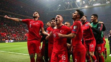 Son dakika haberleri | Türkiye A Milli Futbol Takımı'mızın hazırlık maçları belli oldu!