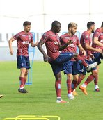 Trabzonspor, Göztepe'yi konuk edecek
