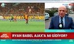 Ryan Babel Ajax'a mı transfer oluyor?