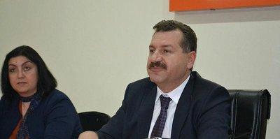 Başkan Yılmaz'dan Balıkesirspor ve Bandırmaspor'a kötü haber