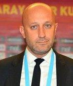 Galatasaray'a hücum