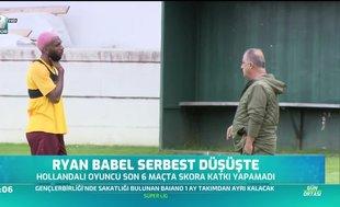 Babel serbest düşüşte