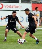 Beşiktaş'ın rakibi Kasımpaşa