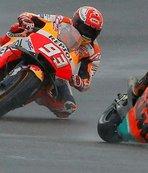 MotoGP'nin en çok kazananı İtalyanlar