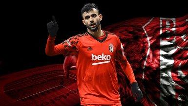 Son dakika transfer haberi: Rachid Ghezzal Leicester'la masada! Resmi imza an meselesi (BJK spor haberi)