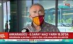 """""""Galatasaray'ı Çin'den gelen o mikrop durdurdu"""""""