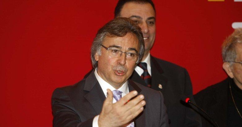Galatasaray'da 'atama' krizi!