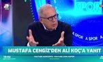 Erol Kaynar: Bir camiayı temsil ediyorsanız...