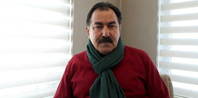 Recep Çınar: Son sözü sahada futbolcular söyleyecek