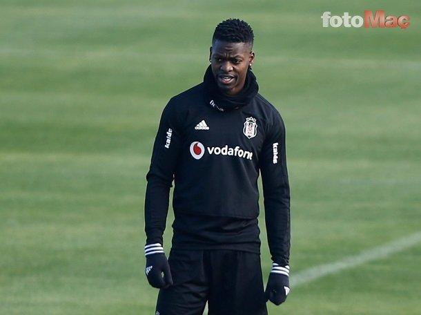 Beşiktaş'ta ayrılık yakın! 'Kulüp bul' dendi