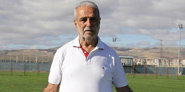Sivasspor'un emektar malzemecisi hayatını kaybetti
