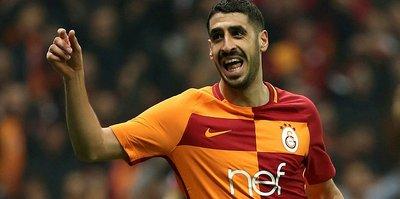 Göztepe maçı öncesi Galatasaray'a sevindirici haber