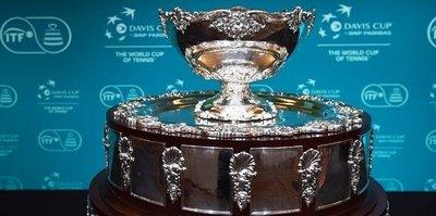 Davis Cup Antalya'da yapılacak