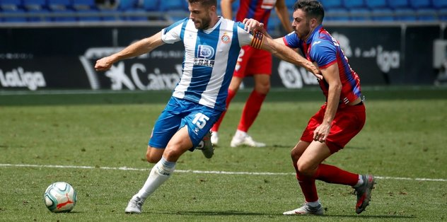 Espanyol 0-2 Eibar | MAÇ SONUCU - Futbol -