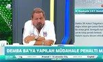 Erman Toroğlu'ndan flaş penaltı yorumu!