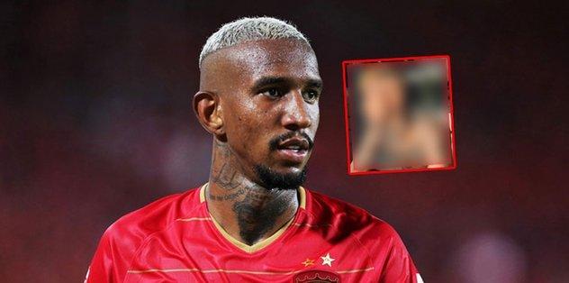Talisca'nın yeni imajına yorum yağdı! - Futbol -