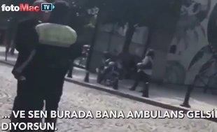 Polislere küfreden Fatih Altaylı'ya soruşturma!