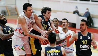 Aliağa Petkimspor Fenerbahçe Beko 67-80 (MAÇ SONUCU - ÖZET)