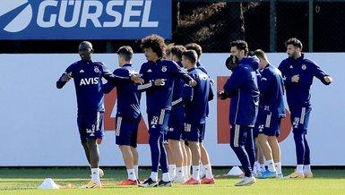 Fenerbahçe Karagümrük ile hazırlık maçı yapacak