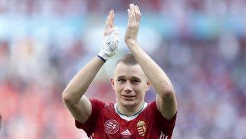 EURO 2020'de Szalai rüzgarı! Dünyaca ünlü teknik adam...