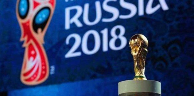 Dünya Kupası Avrupa Elemeleri'nde 9 maç oynanacak