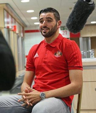 Boluspor'dan Sunderland'e transfer oldu!