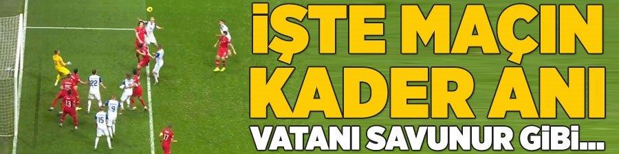 İşte Türkiye'nin kader anı!