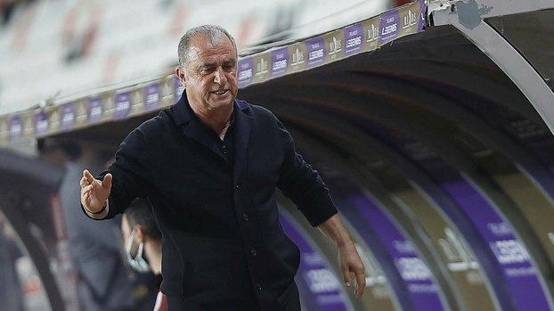 Son dakika spor haberleri: Galatasaray'da Fatih Terim'den Beşiktaş derbisi kararı! 7 ismin yeri garanti #