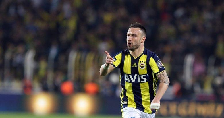 Fenerbahçe'den Valbuena'ya 2 yıllık kontrat!