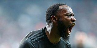 nkoudou attigi muthis golu boyle anlatti 1592684973114 - Sergen Yalçın: Küçülme yok şampiyonluk istiyoruz