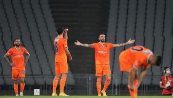 Süper Lig'den haberler (27.09.20)
