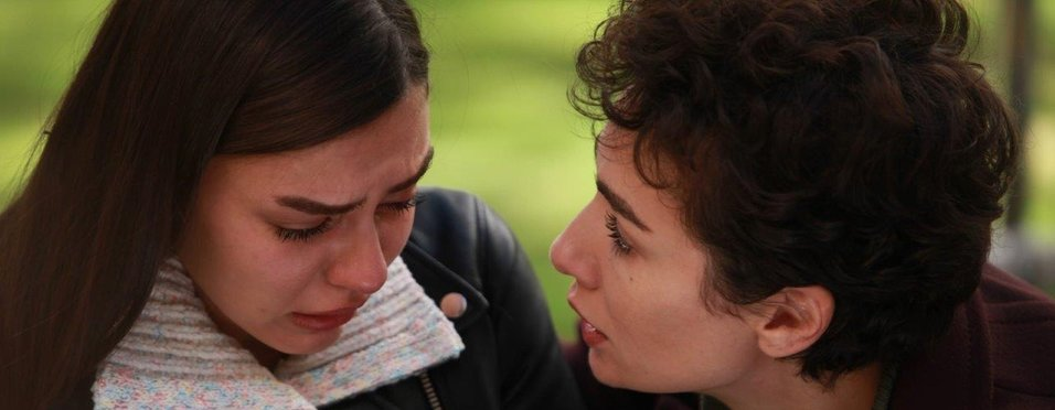 Ağlama Anne 5.Bölüm