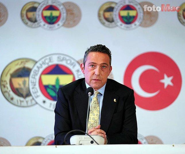 Fenerbahçe kesenin ağzını açtı! İrfan Can'a müthiş teklif