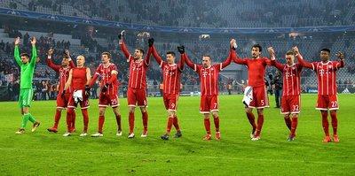 Bayern'in yıldızından Vodafone Park yorumu