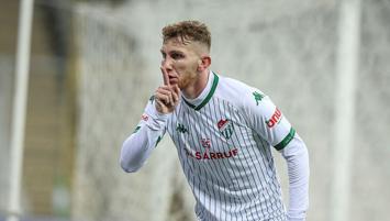 Fenerbahçe'den bir transfer daha!