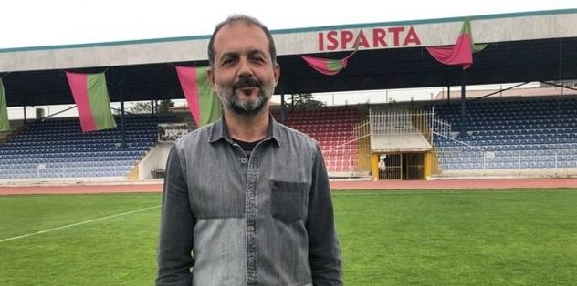 Hakan Şimşek: 'Play-Off maçların ambiyansı çok farklı '