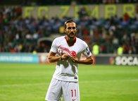 """Yusuf Yazıcı'nın dikkat çeken anısı! """"Rica ediyorum İtalya'ya gol atma"""""""