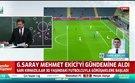 Fenerbahçe'den Galatasaray'a gidiyor! Görüşmeler başladı