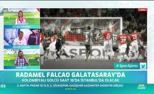 Emre Bol: Muriç Falcao'dan daha çok gol atar