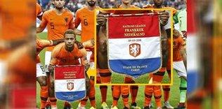 Hollanda kendi adını yazamadı!