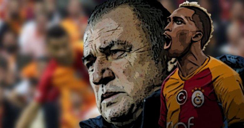 Galatasaray-Beşiktaş maçı muhtemel 11'leri!