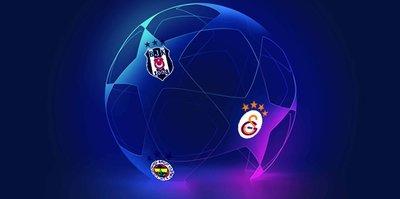 UEFA Kulüp Sıralaması değişti! İşte en öndeki Türk kulübü