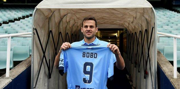 Malatyaspor'da Bobo iddiası