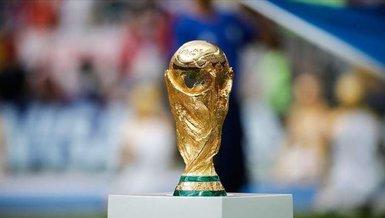 Son dakika spor haberleri: İspanya ve Portekiz 2030 Dünya Kupası için ortak aday!
